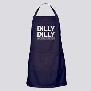 Dilly Dilly Apron (dark)