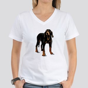 black and tan hound T-Shirt