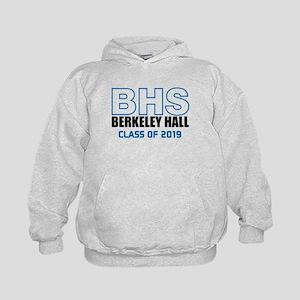 Berkeley Hall School Logo Sweatshirt