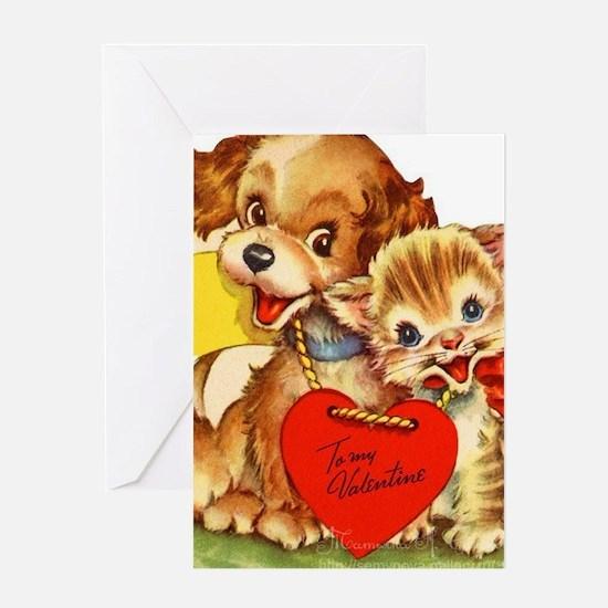 Cool Valentines day valentines day valentine Greeting Card
