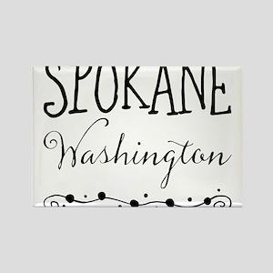 Spokane Washington Magnets