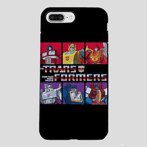 Transformers Autobots Decepticons iPhone 8/7 Plus