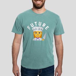 Future Chef Mens Comfort Colors Shirt