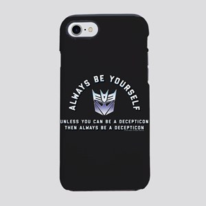Transformers Always Be a Dec iPhone 8/7 Tough Case