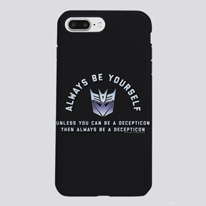 Transformers Always Be iPhone 8/7 Plus Tough Case