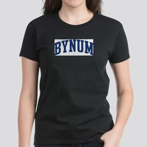 BYNUM design (blue) T-Shirt