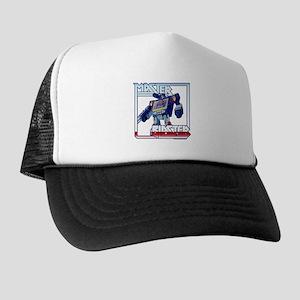 Transformers Master Blaster Trucker Hat