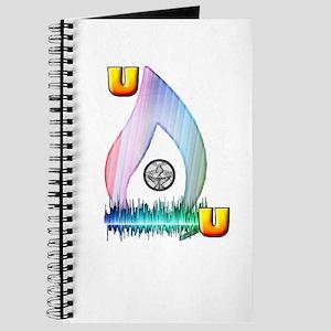 Unitarian Universalist 8 Merchandise Journal