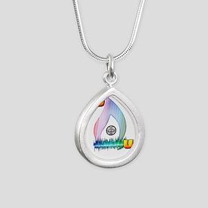 Unitarian Universalist 8 Merchandise Necklaces