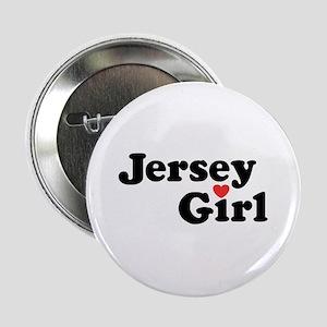 Jersey Girl Button