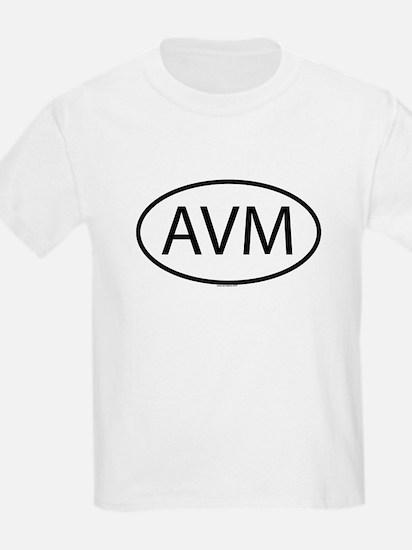 AVM T-Shirt