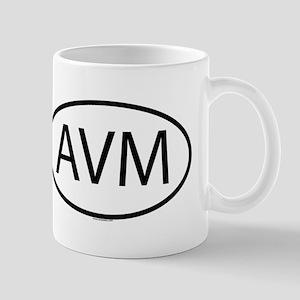 AVM Mug