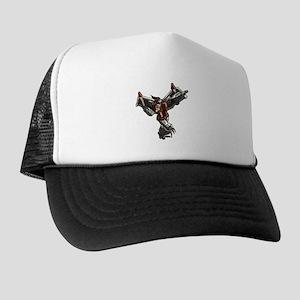 Transformers Swoop Trucker Hat