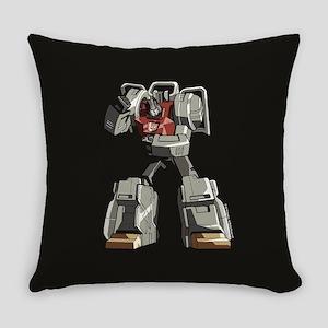 Transformers Sludge Everyday Pillow