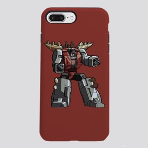 Transformers Snarl iPhone 8/7 Plus Tough Case