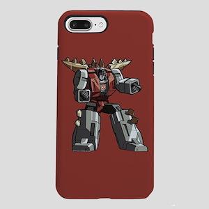 Transformers Snarl iPhone 8/7 Plus Tough Case