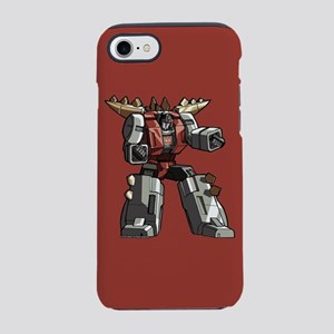 Transformers Snarl iPhone 8/7 Tough Case