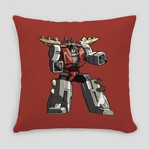 Transformers Snarl Everyday Pillow