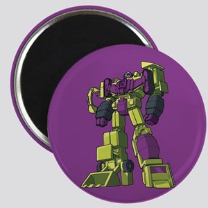 Transformers Devastator Magnets