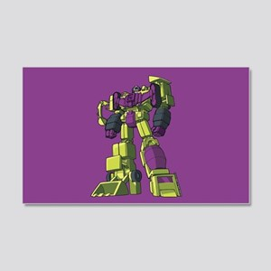 Transformers Devastator Wall Decal