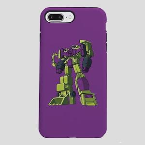 Transformers Devastator iPhone 8/7 Plus Tough Case