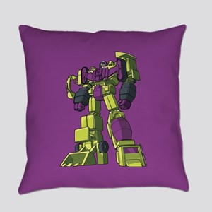 Transformers Devastator Everyday Pillow