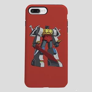 Transformers Grimlock iPhone 8/7 Plus Tough Case