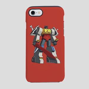 Transformers Grimlock iPhone 8/7 Tough Case