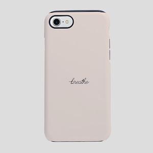 Breathe iPhone 8/7 Tough Case
