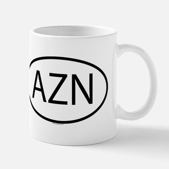 AZN Mug