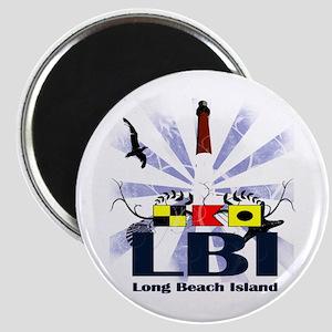 Barnegat Lighthouse Magnet