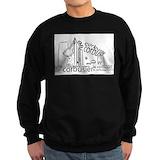 Corbusier Sweatshirt (dark)