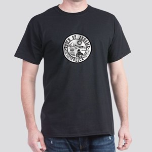 Jerome Police Dark T-Shirt