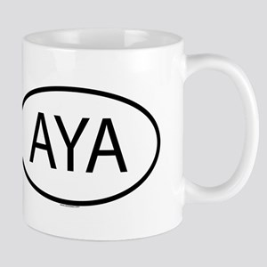 AYA Mug