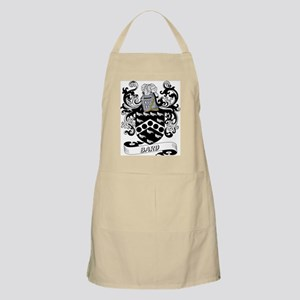 Bard Coat of Arms BBQ Apron