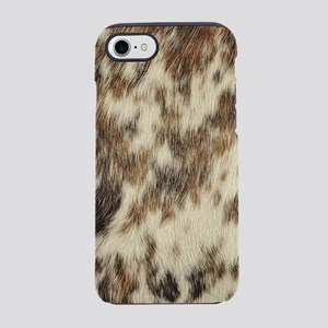 bohemian southwestern tribal iPhone 8/7 Tough Case
