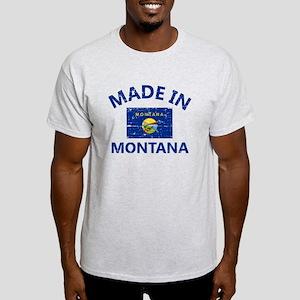 Montana City Design T-Shirt