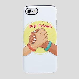 Best friends iPhone 8/7 Tough Case