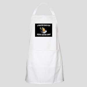DAILY PRAYER Light Apron