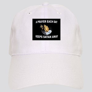 Satan Catholic Hats - CafePress e8289584c50c