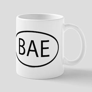 BAE Mug