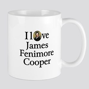 JFC Mug