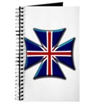 British Biker Cross Journal