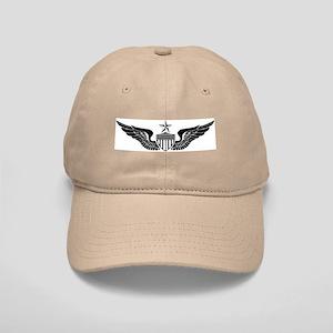 Sr. Aviator Cap