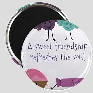Best friends Magnets
