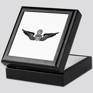 Master Aviator Keepsake Box