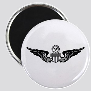 Master Aviator Magnet