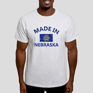 Nebraska City Design T-Shirt
