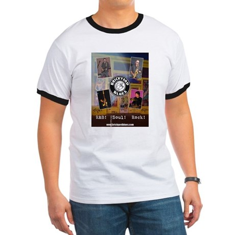 BYB Promo Photo T-Shirt