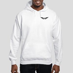 2-Sided Aviator (1) Hooded Sweatshirt